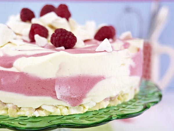 166 best leichte kuchen und desserts images on pinterest bakeries bakery shops and cooking. Black Bedroom Furniture Sets. Home Design Ideas