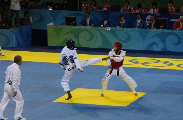 Taekwondo events - 2016 Rio Olympics - Summer Olympics 2016 ...