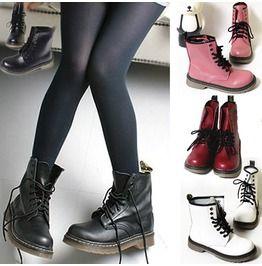 Punk Boots / Botas Punk Ls277