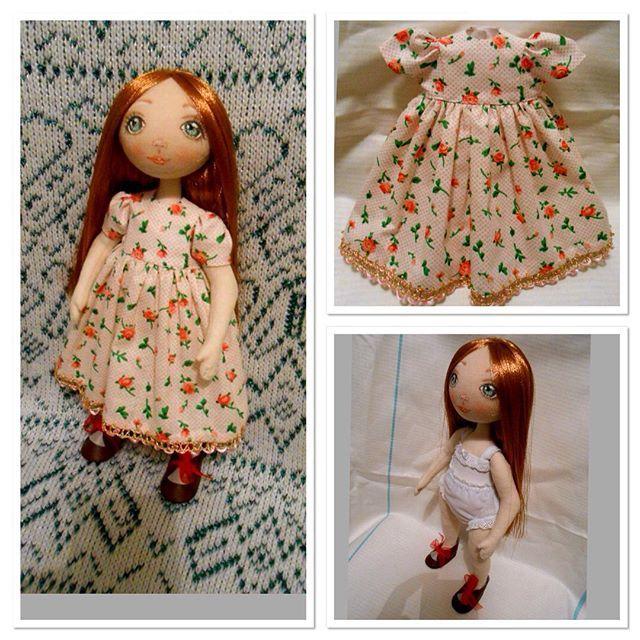 Романтическая куколка ).Сама стоит и сама сидит ,ручки и ножки двигаются .30 см.Ищет заботливую хозяйку !одежда съемная кроме маечки.цена 3500руб плюс почтовые расходы.#кукла #модно #стильно#продается#ручнаяработа #хэндмэйд#текстиль#кукла#куколка#малышка#handmade #doll#dolls