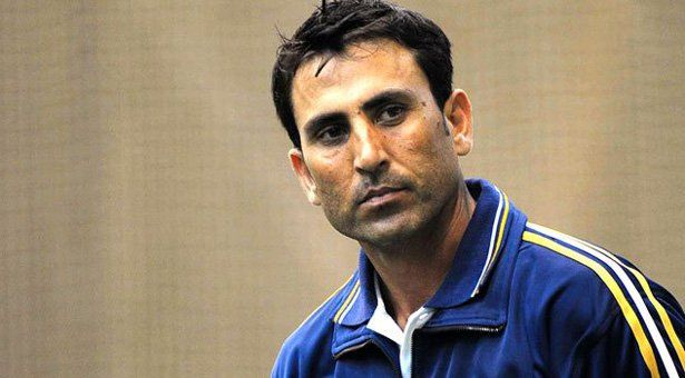 """Younis invites PCB ire after lashing out over one-day snub   LAHORE: Veteran Pakistan batsman Younis Khan is facing disciplinary action for lashing out when it became clear he was to be dropped for next months one-day series in Zimbabwe.  The 37-year-old hit out at selectors a day before the squad was announced last week -- without his name included.  """"If I am not selected the one-day team will not be able to stand up"""" Younis said in a television interview.  The head of the Pakistan Cricket…"""