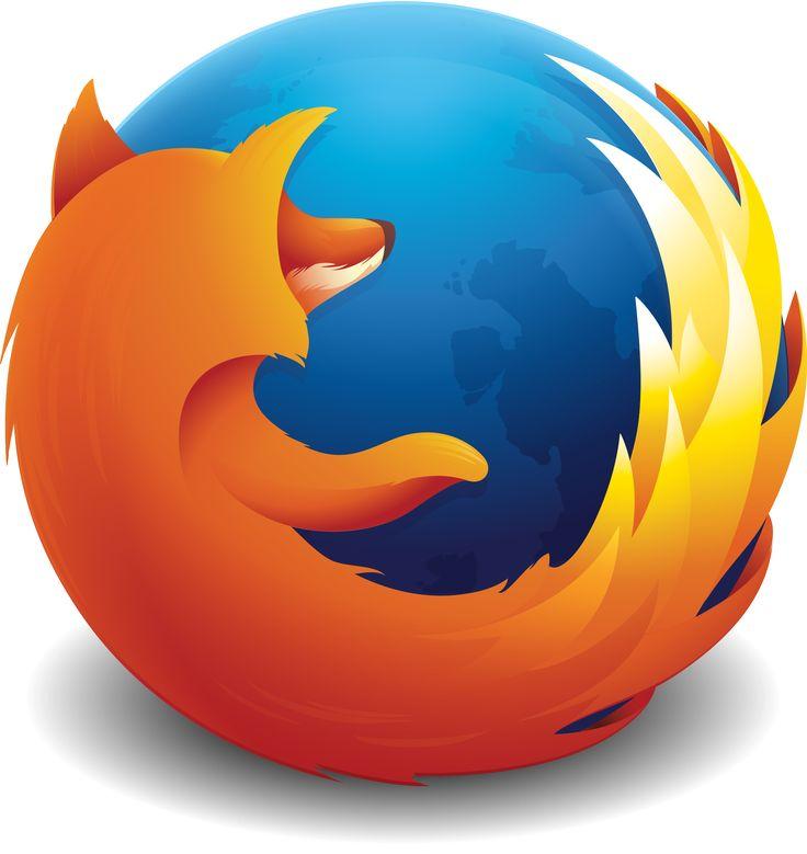 Resultado de imagen de mozilla firefox logo png de Wikimedia Commons