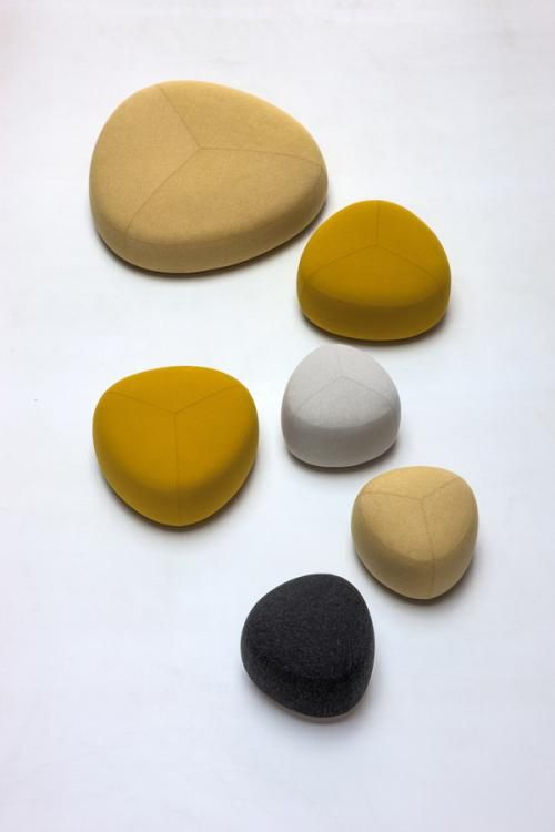 KIPU Ottomans By Anderson U0026 Voll For LaPalma Www.anderssen Volu2026