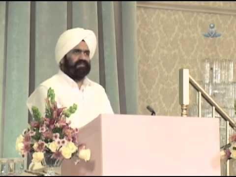 Be In Bliss (Part 1) By H.H.Sant Rajinder Singh Ji Maharaj