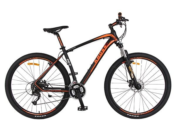 Kross Designs The Best Atb Bike Which Gives A Great Performance In