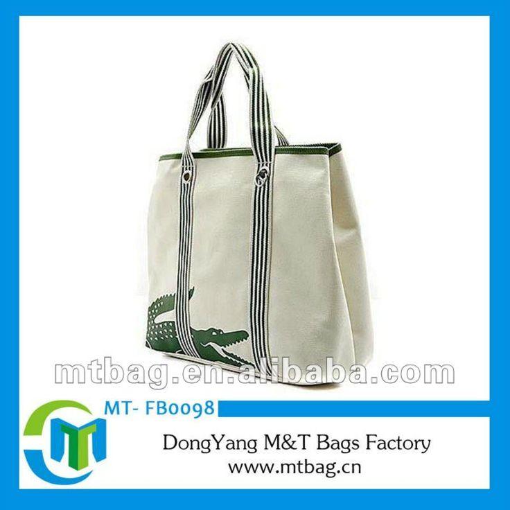 2012 fashion organic plain canvas tote bag,canvas tote bag