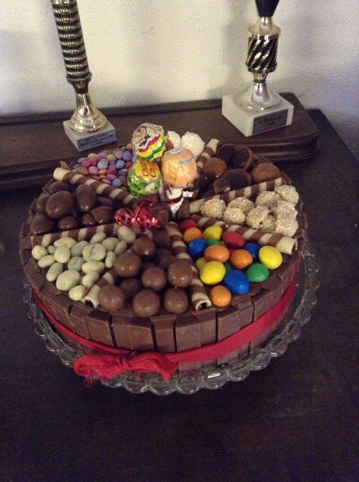 Kitikat Cake