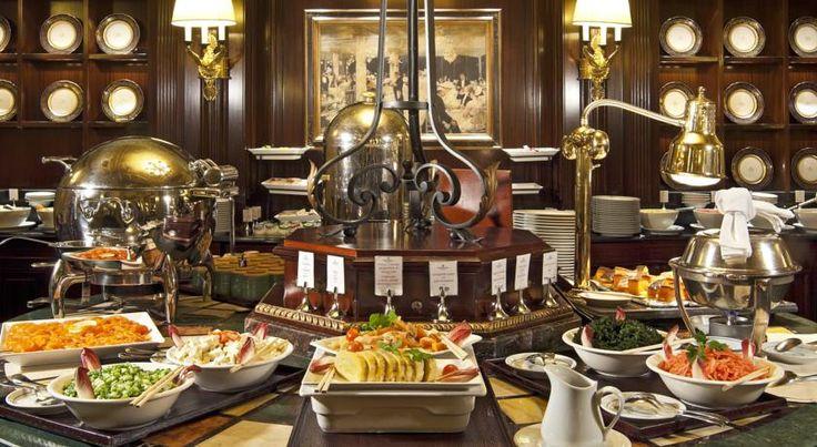 Ξενοδοχείο InterContinental Paris Le Grand , Παρίσι, Γαλλία - 517 Σχόλια πελατών . Κάντε κράτηση σε ξενοδοχείο τώρα! - Booking.com