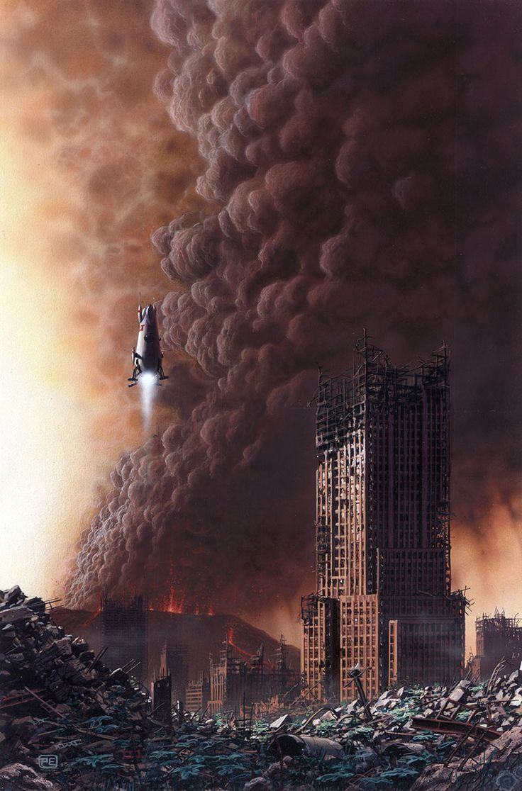 wardbcasefiles:  Artist: Peter Elson  If you like out posts you might like out Youtube Channel, All Space Related All The Time