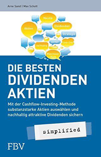 Die besten Dividenden-Aktien simplified: Mit der Cashflow...
