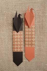 Bildergebnis für origami lesezeichen