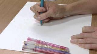 Näin aktivoit Derwent Graphik Line Painter -maalikynän.      #derwent #graphik #linepainter #linepainters #pens #linepainterpen #pigmentpainter #tussit #derwent #graphik #linepainter #linepainters #pens #linepainterpen #pigmentpainter #tussit
