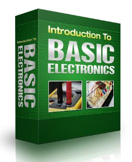 Learn Basic Electronics the easy way