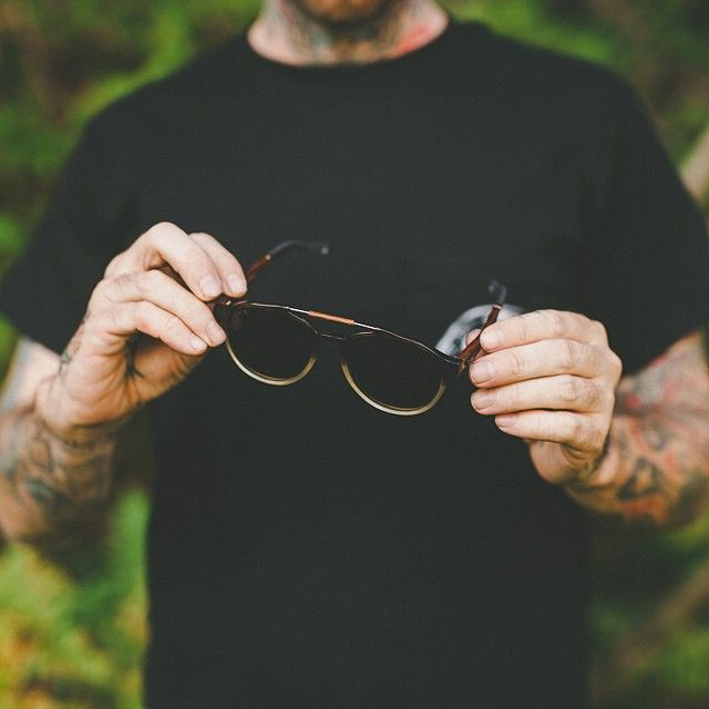 The Chinook | ECO Collection | Proof Eyewear