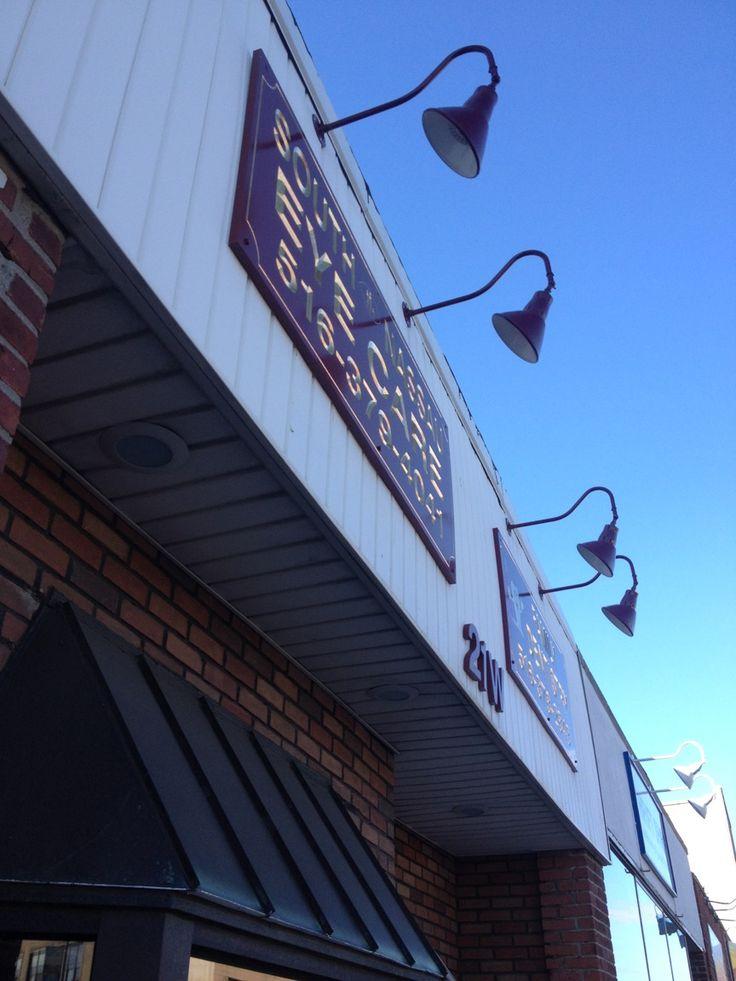 38 best Exterior Storefront & Sign Lighting images on Pinterest ...