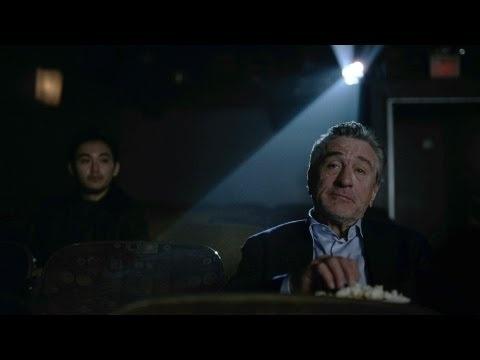 dビデオTVCM「THEATER篇」