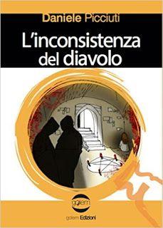 """la nostra Libreria: Segnalazione: """"L' inconsistenza del diavolo"""" di Da..."""