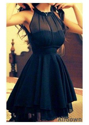 8403a104b1b AllGown Short Homecoming Prom Evening Dress T801524710142