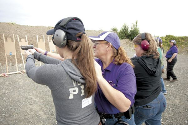 What Do You Do After You Have Your Concealed Carry Permit?