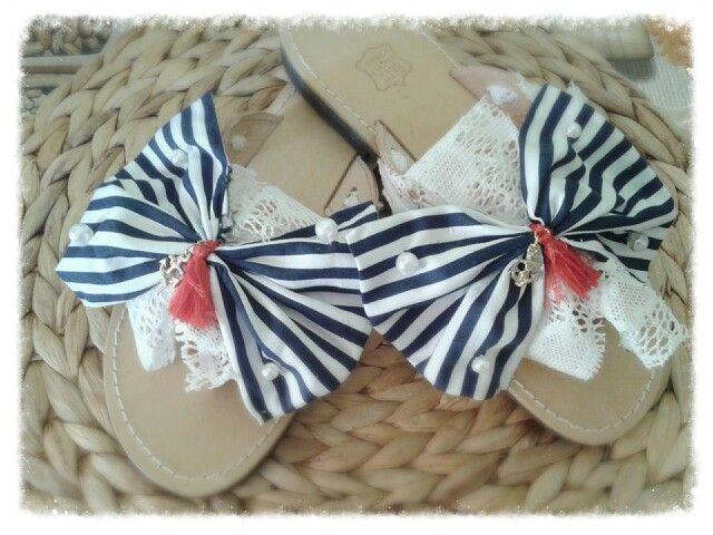 Navy style!!