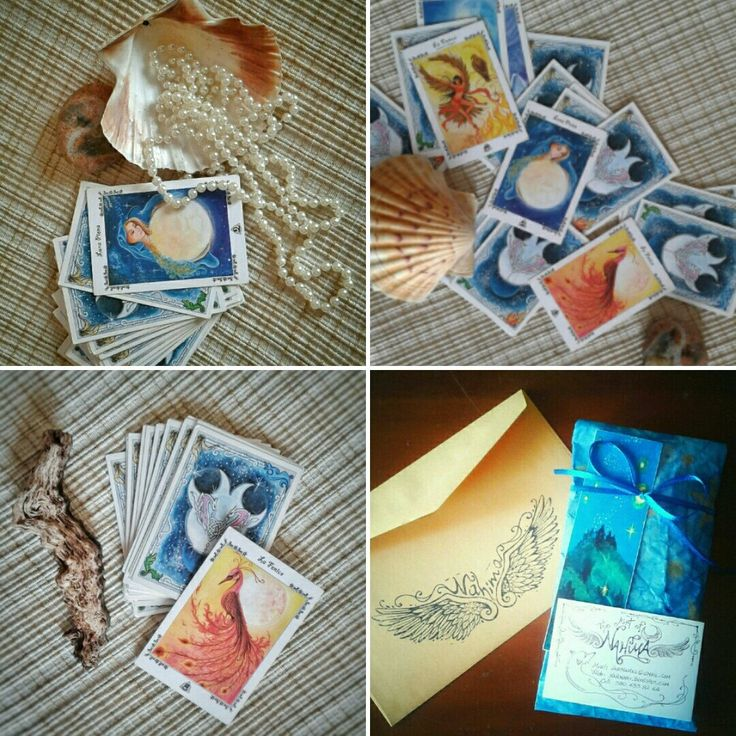 #oraclemoon #divination #pagancards #theartofnahima #summerstyle