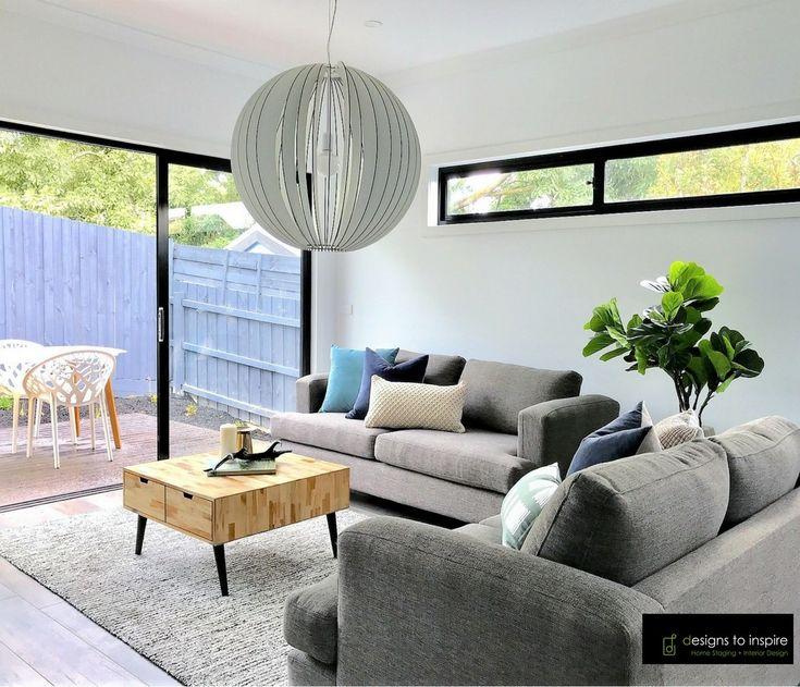 Modern living room #designstoinspire #styling