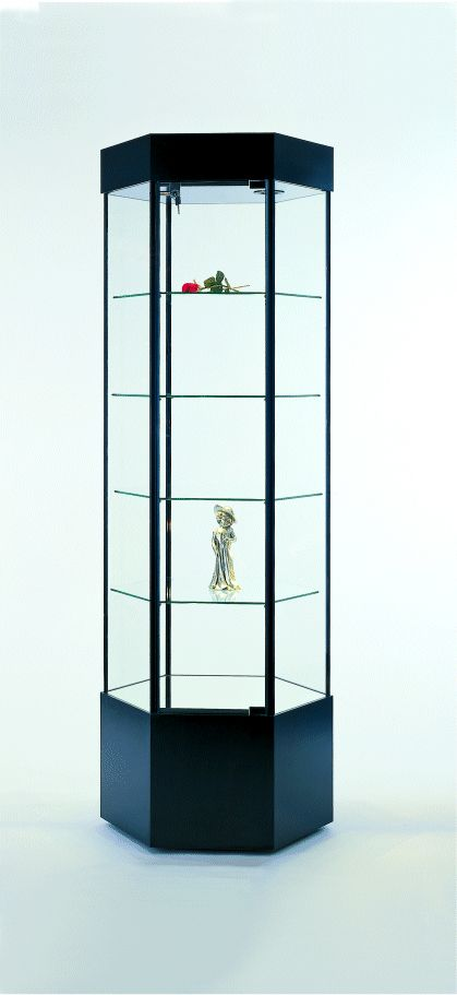 Lovely Trophy Cabinets and Showcases