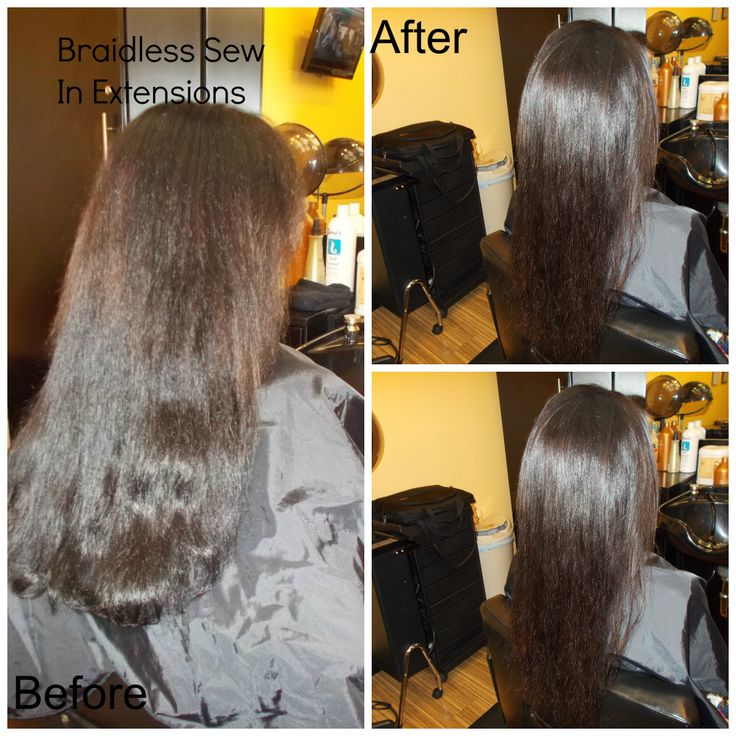 55 best hair extensions orlando images on pinterest orlando experience the braidless sew in hair extensions sit httpwww pmusecretfo Gallery