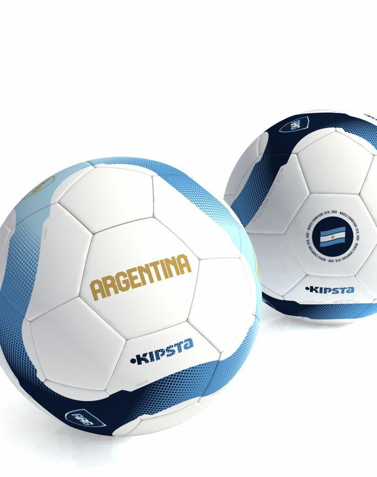 Argentina / WorldCup14 Kipsta