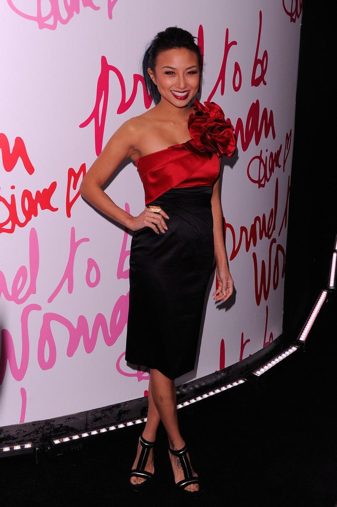 88 best images about Jeannie Mai on Pinterest | Style