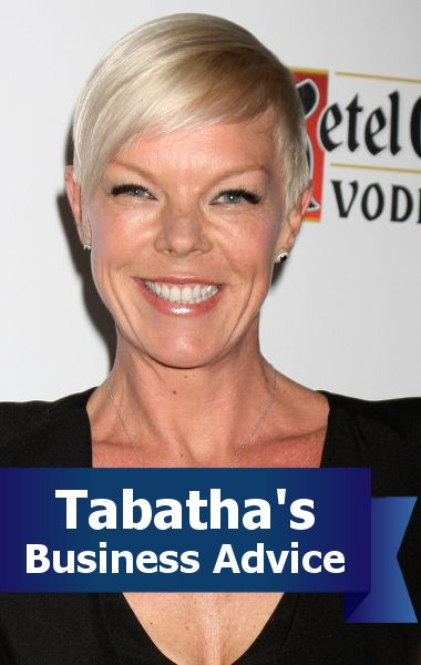 Steve Harvey May 20 2013 is inviting Tabatha Coffey on the show to give out some advice to small business owners and he has tricks for empty nest syndrome.