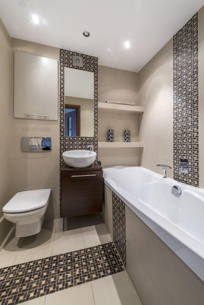 małe łazienki projekty - Szukaj w Google