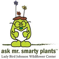 Great resource from the Lady Bird Johnson Wildflower Center.  Ask an expert your gardening questions.