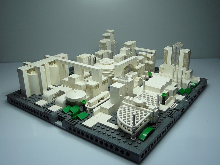 Modern Architecture Lego 473 best lego modern buildings images on pinterest | modern