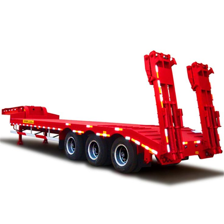 maowogroup.com Maowo lowboy trailer are renowned for their high quality. Only the high quality prouduct can ensure high levels of efficiency.