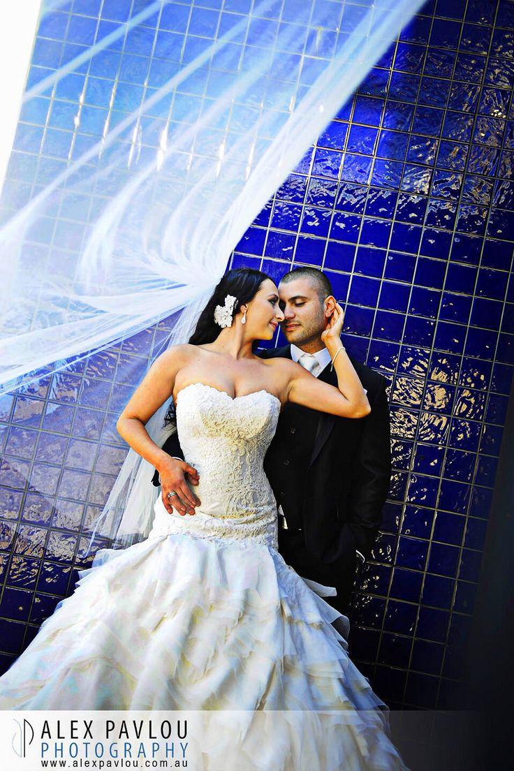 Wedding photography Melbourne - www.alexpavlou.com- photography by : Con Tsioukis of Alex Pavlou Photography - Port Melbourne location