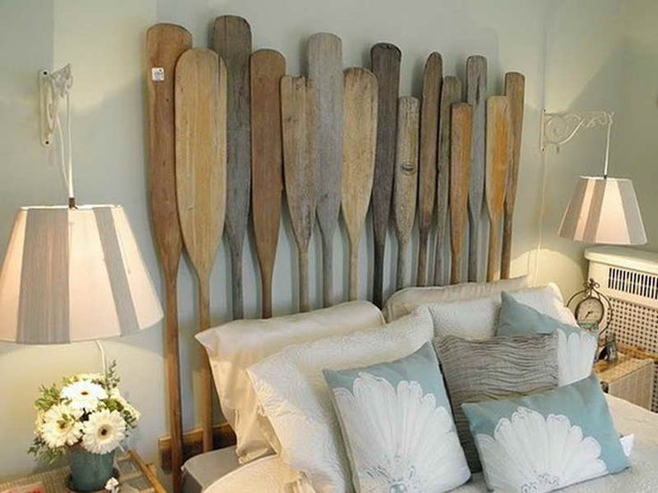 Nautical Decor for Home with the bedroom