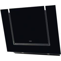 AEG X68163BV10 80cm Angled Cooker Hood Black