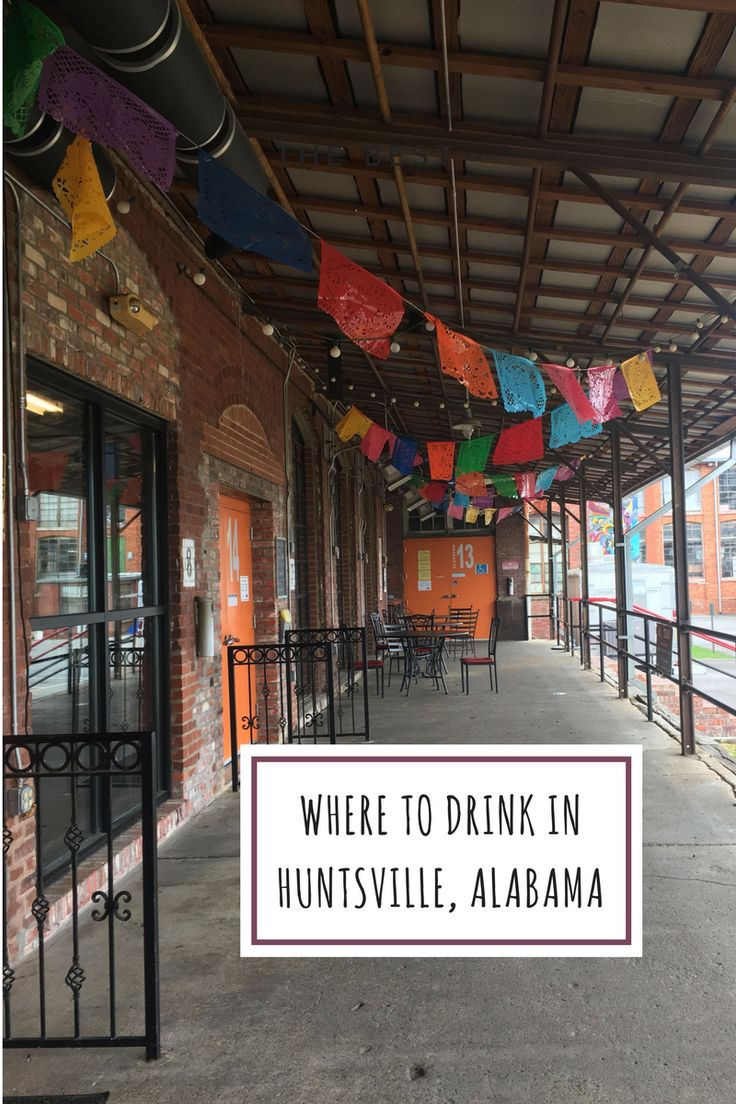 Where to Drink in Huntsville, Alabama [coffees and brews] - KKtravelsandeats