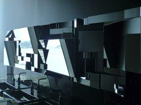 Spacegroup Clarion Trondheim Hotel Mirror