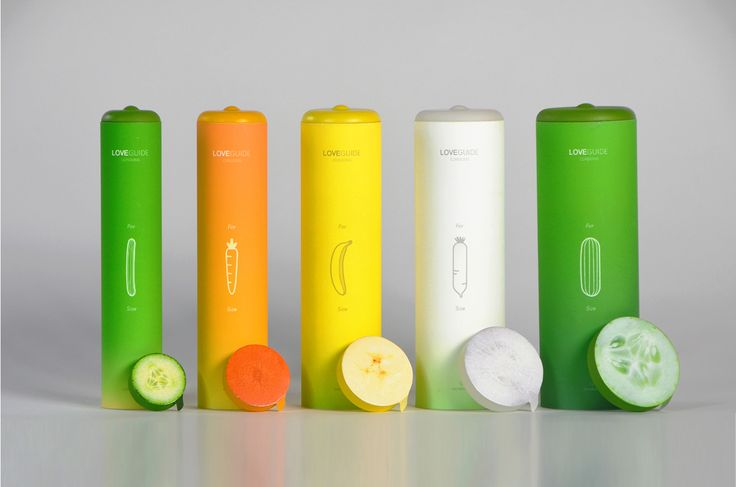 Love Guide Condoms 食色, 性也 on Behance. Determine your size by holding the package. Really clever, discrete and attractive packaging design.