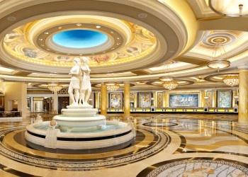 #JSTakeMeThere Caesars Palace