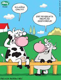 karikatür sütaş ile ilgili görsel sonucu