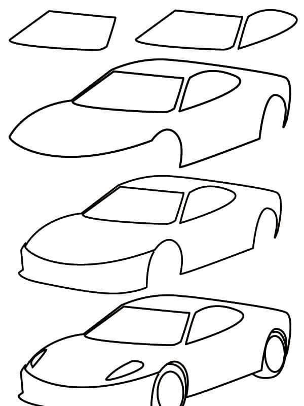 456 best perspectives drawing images on pinterest car sketch drawing car learn how to draw a car with simple step by step instructions the drawbot also has plenty of drawing and coloring pages ccuart Gallery