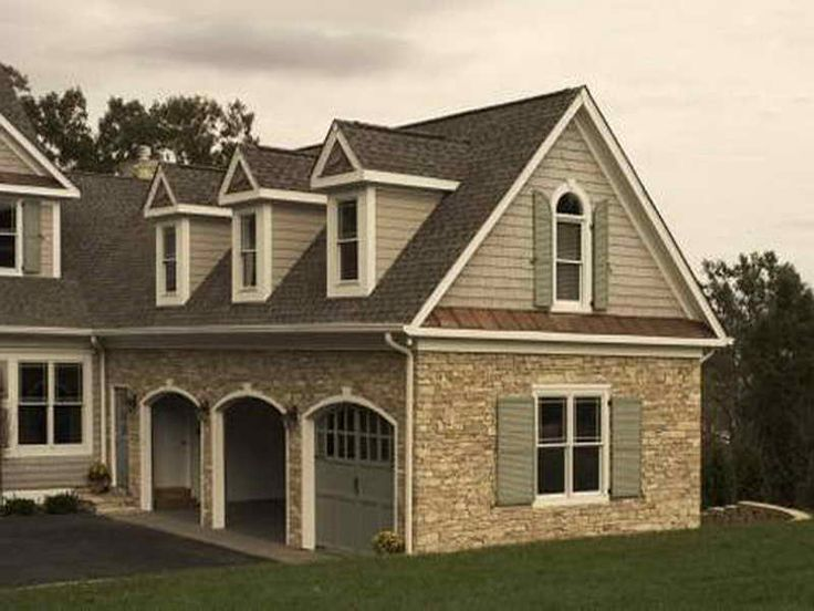34 Best Images About Cladding With Stone Or Brick On Pinterest