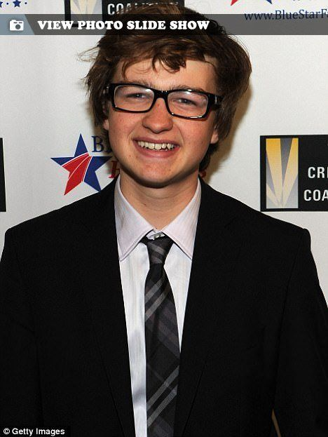 Angus Turner Jones is an American actor. Jones is best known for playing Jake Harper in the CBS sitcom Two and a Half Men, for which he had won two Young Artist and a TV Land Award during his 10-year tenure as one of the show's main characters. - Born: October 8, 1993 (age 22), Austin, TX