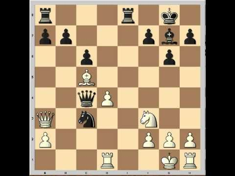 "The Game of the Century refers to a chess game played between Donald Byrne and the 13-year old Bobby Fischer in NY 1956. It was nicknamed ""The Game of the Century"" by Hans Kmoch in Chess Review. Kmoch wrote, ""a stunning masterpiece of combination play performed by a boy of 13 against a formidable opponent, matches the finest on record in the history of chess prodigies. Donald Byrne (1930--1976) was one of the leading American chess masters at the time of this game. He had won the 1953 U.S."