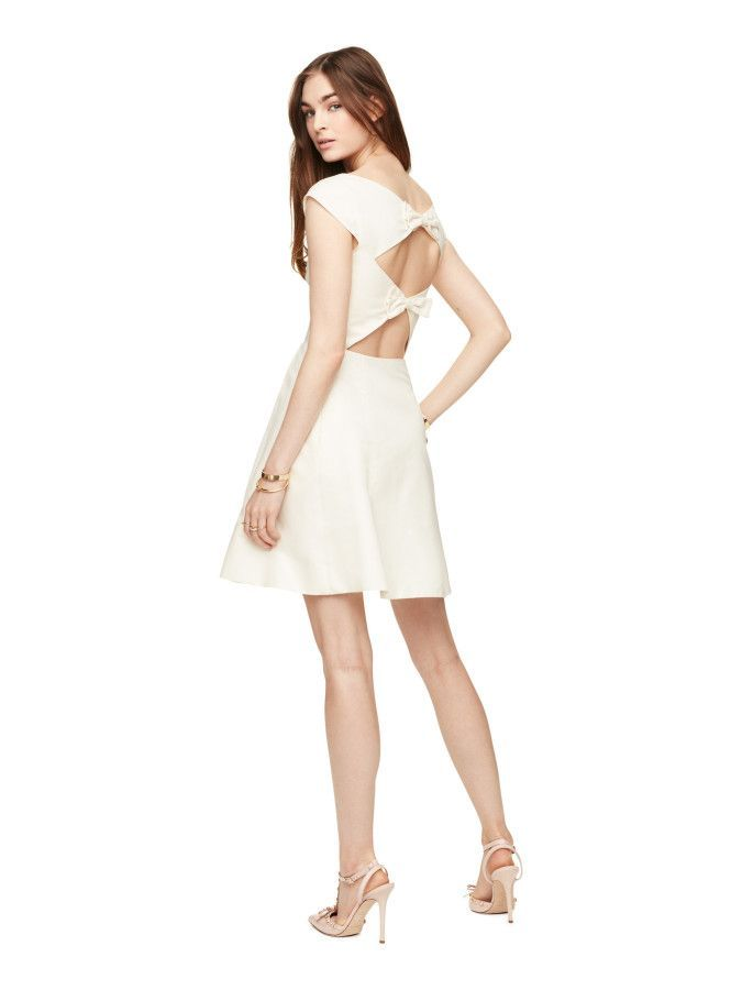 Wedding mini dress white tinierme virtual world