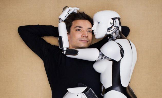CARO ROBOT TI SPOSO Secondo alcuni esperti, entro il 2050 potremo sposare un robot: uno scenario secondo alcuni inaccettabile, per altri fantascientifico e per altri ancora... una valida alternativa al coniuge in carne e ossa.