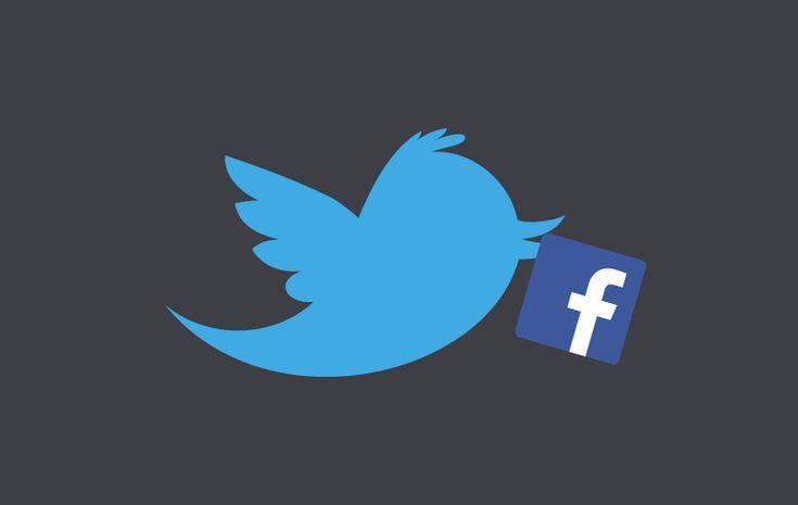 Συνδέσετε εύκολα και γρήγορα τον λογαριασμό σας στο Facebook με το Twitter. Έτσι, ότι δημοσιεύετε στο Facebook, θα δημοσιεύετε αυτόματα και στο Twitter.